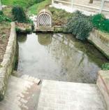 La source de St Pierre