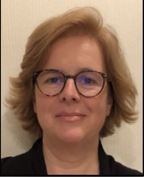 Cristina MIGUEZ DOMINGUEZ ➡️Conseillère Municipale ➡️Représentant Messy en qualité de suppléante au syndicat SMITOM ➡️Membre de la Commission communication