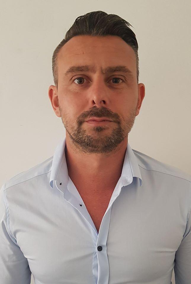 Mathieu RAEL ➡️Conseiller  Délégué ➡️En charge de la Communication  ➡️Représentant Messy en qualité de titulaire au syndicat du SMITOM
