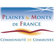 Comunauté de commune plaine et monts de France